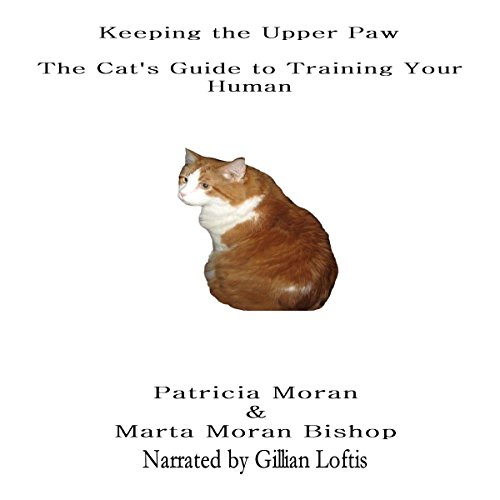 Keeping the Upper Paw cover art