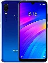 Smartphone Xiaomi Redmi 7 3GB Ram Tela 6.26 32GB Camera Dupla 12+2MP - Azul