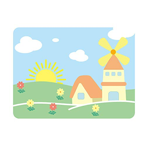 MNBVCX Children'S Silicone Placemat