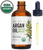 Moroccan Argan Oil, USDA Certified Organic,...