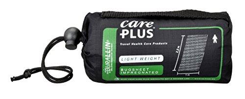 Care Plus Mosquito Net Bug Sheet Light Weight imprägniert