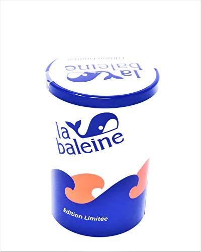 1kg Special Edition - La Baleine Sel gros Retro-Dose -