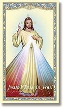 Best divine mercy prayer cards Reviews