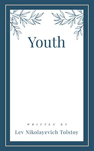 Youth Illustrated (English Edition)