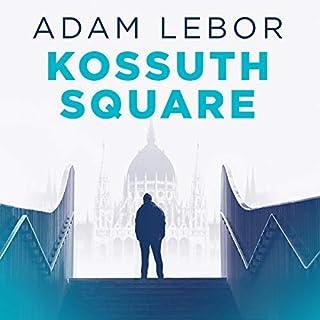Kossuth Square cover art