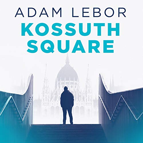 Kossuth Square cover art