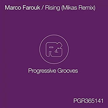 Rising (Mikas Remix)