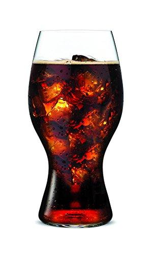リーデル (RIEDEL)コカ・コーラグラス リーデル・オー 480ml チューブ缶入 2414/21 1個入 [並行輸入品]