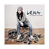 Sängerin Lena Meyer-Landrut Musikalbum My Cassette Player