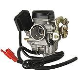 Lumix GC Carburetor For Vip Future Champion Scooter Moped 49cc 50cc