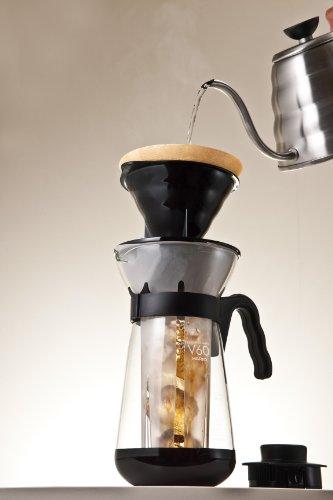 HARIO ハリオ V60 アイスコーヒー メーカー 2~4人用 VIC-02B