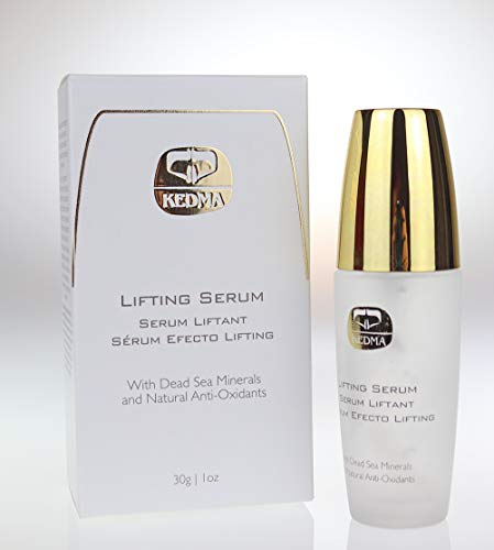 Kedma, Gesichtsserum,Lifting Serum, 30 ml