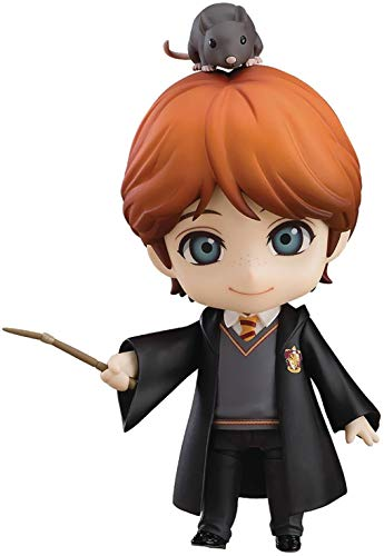 Good Smile Nendoroid Ron Weasley image