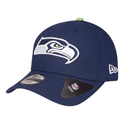 New Era 9Forty Kinder Cap - League Seattle Seahawks - Infant