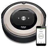 iRobot Roomba e5152 Aspirateur Acier Noir Cuivre