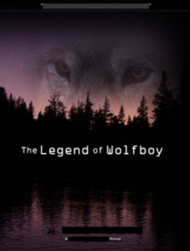 Jacob's Creek: The Legend of Wolfboy (English Edition)