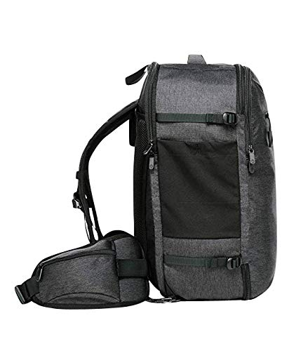 Tortuga Setout Travel Backpack - 45L Maximum-Sized Carry On Travel Backpack (22 x 14 x 9')