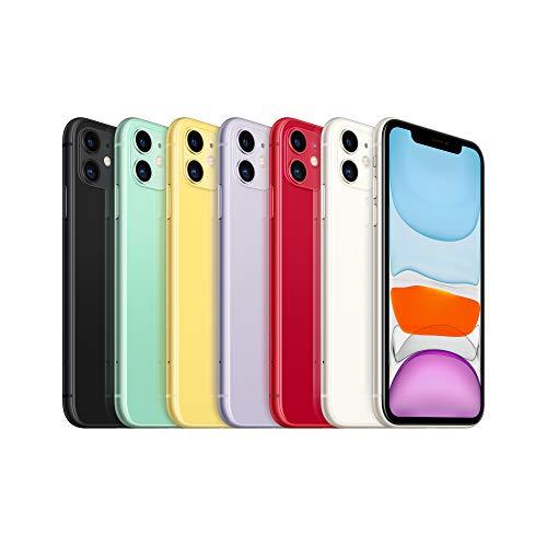Apple iPhone 11 (256GB) - nero