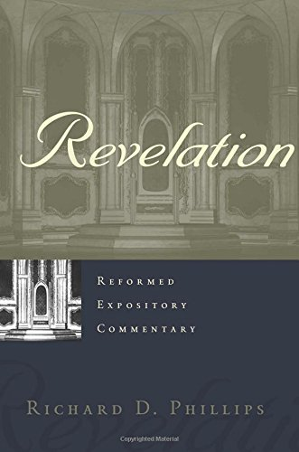 Image of Revelation (Reformed Expository Commentary) (Reformed Expository Commentaries)
