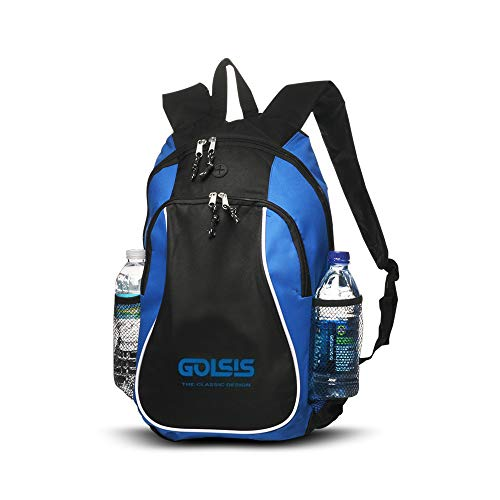 Large Sports Backpack Ideal for Work, Travel, School, College. Modern, Durable