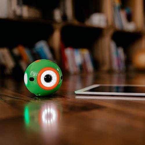Wonder Workshop Dot Creativity Kit – spielerisch programmieren lernen für Kinder – Spielzeug Roboter - 9