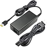 65W AC Adapter Charger For PA-1650-72 Lenovo Thinkpad Z50-70 Z50-75 X240 X260 X270 X380 Yoga 260 370 E450 E460 E470 E560 E570 B40 B50 G50 T470 T460 T460s T450 T450s Laptop Power Cord by ETTECH