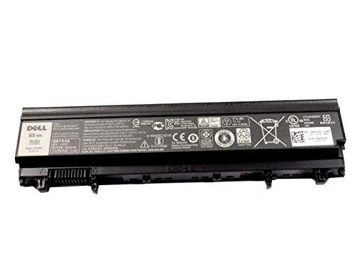 Dell Latitude E5440 E5540 65WHr 6-Cell Primary Battery M7T5F CXF66 WGCW6 NVWGM VV0NF 451-BBIE