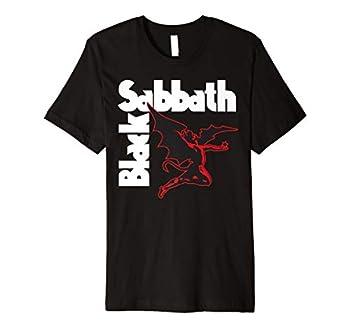 Best black sabbath demon Reviews