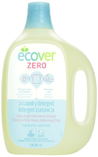 best smelling eco-friendly laundry detergent