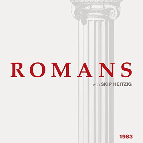 45 Romans - 1983 audiobook cover art