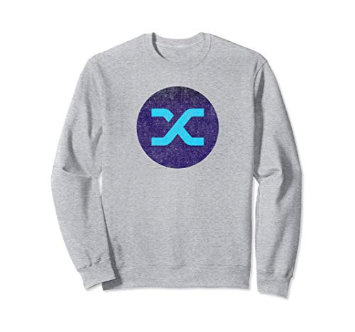 Synthetix SNX - Derivatives, Synthetic Asset Trading, DeFi Sweatshirt