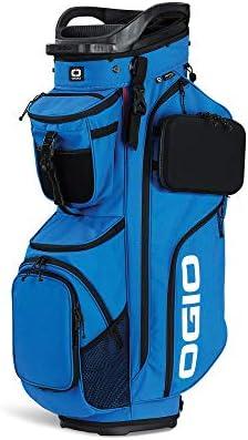 OGIO ALPHA Convoy 514 Golf Cart Bag Royal Blue product image