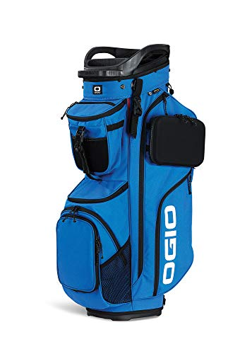OGIO Alpha Convoy 514 Golf Cart Bag, Royal Blue