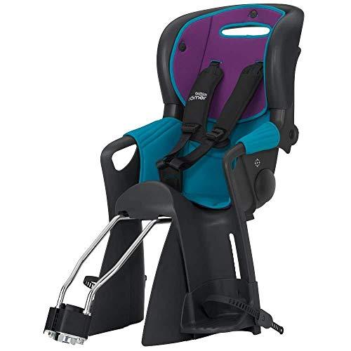 Römer-Britax Kinder Jockey Comfort Kindersitz, violett, 75 x 47 x 38 cm