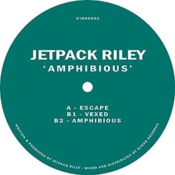 Amphibious EP