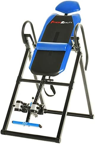 Top 10 Best inversion tables for back pain prime Reviews