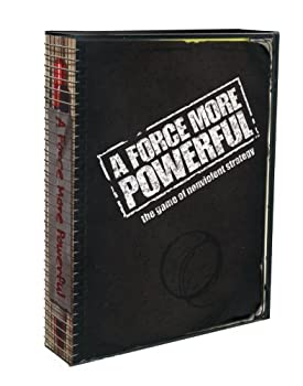 A Force More Powerful   The Game of Nonviolent Strategy - PC