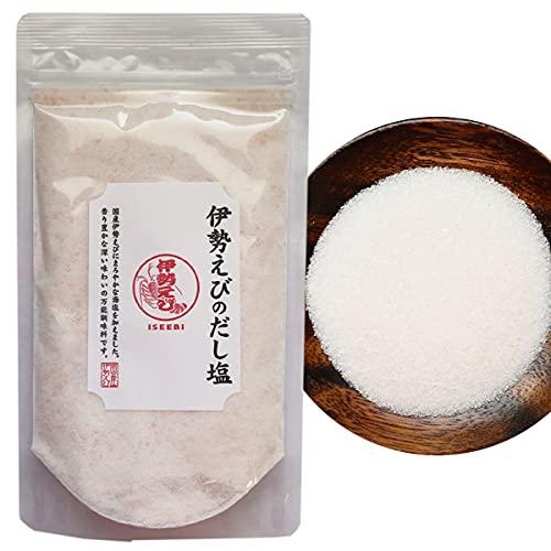 海鮮 だし塩 1個 万能調味料 (伊勢海老(いせえび), 1個)