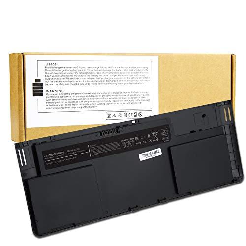 New 698943-001 Laptop Battery for HP EliteBook Revolve 810 G1 Tablet HP EliteBook Revolve 810 Tablet HSTNN-IB4F OD06XL HSTNN-W91C 698750-171 H6L25AA H6L25UT [6 Cells 11.1V 44Wh]