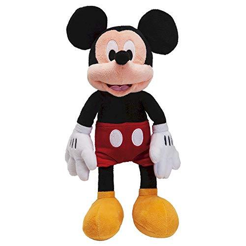 Pelúcia Mickey Mouse - Disney - 40 cm - Fun