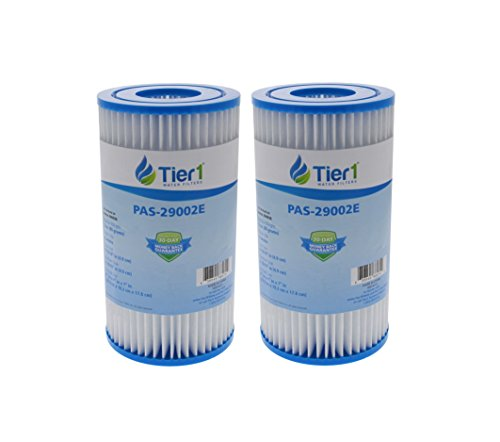 Tier1 Replacement for 29002E Intex 29002E Type A Easy Set Pools...