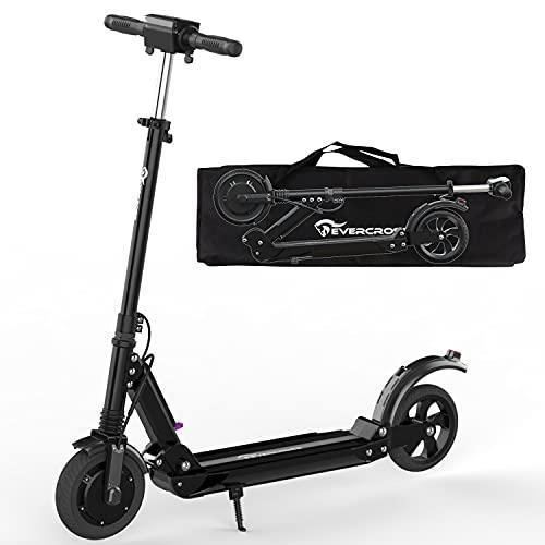 Scooter électrique,Scooter électrique Pliable avec Mode 3...
