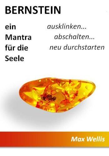 Bernstein - ein Mantra für die Seele (Kurzreisen und Momente 1) (German Edition)