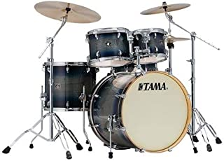 Tama Superstar Classic CL52KS 5-Piece Shell Pack, Includes 18x22