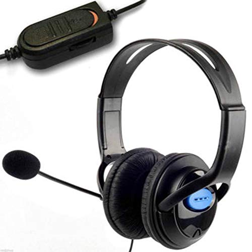 Best Bargain EDCM Headset,Computer Headset Headset, Notebook Desktop Universal, Voice Gaming Headset...