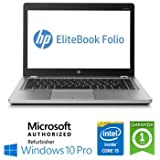 HP EliteBook Folio 9470M Core i5-3437U 8GB 128GB SSD 14' Windows 10 Professional (Reacondicionado)