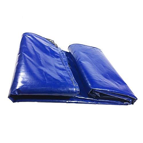 Cxmm Außenplane Plane Außenzeltfolie Gartenpflanze Kältebeständig Staubdicht Kunststofftuch Planen PVC-Gewebe Hochleistungsschaber Platten Bodenkasten Tischdecke Spielhaus Kunststoffkoffer Mehrer