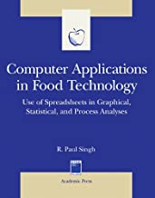 use of computer in food industry