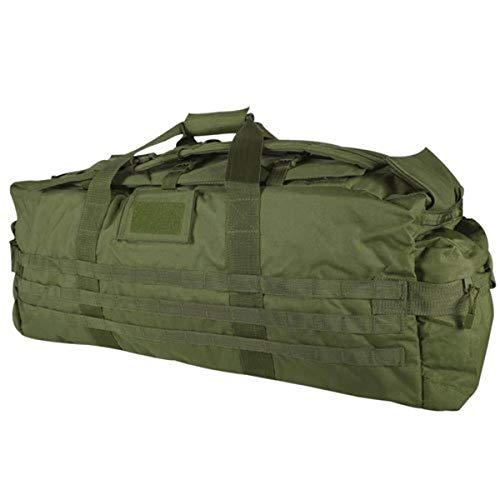 Fox Outdoor Products Jumbo Patrol Bag, Olive Drab