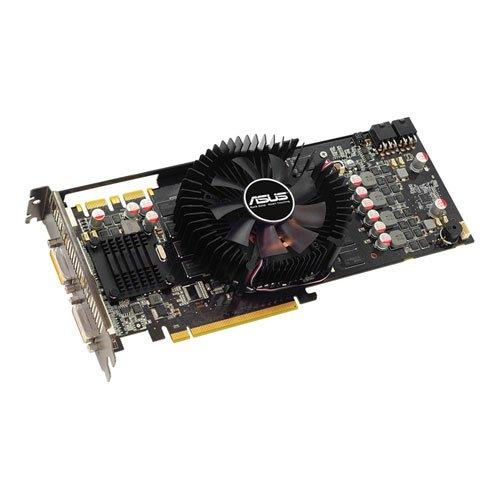 ASUS 90-C1CNF5-M0UAY00Z Grafikkarte GeForce GTX 260 GDDR3 - Grafikkarten (GeForce GTX 260, GDDR3, 448 Bit, 1998 MHz, 2560 x 1600 Pixel, PCI Express 2.0)